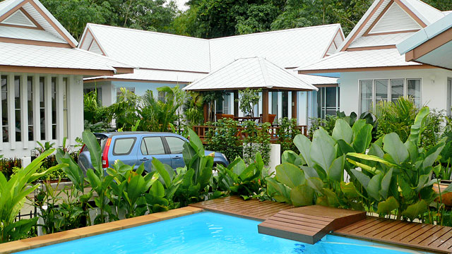 Homes for Sale in Krabi