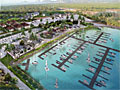 Krabi Consultants assisted with the financial plan of the multi-billion baht marina