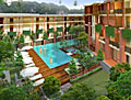 Krabi Consultants provided a turn-key solution for this Ao Nang condo project