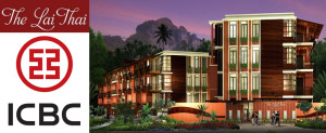 Mortgages for foreigners now available in Krabi - at The Lai Thai Condos